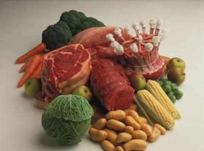 Zdrowe jedzenie to zdrowy styl życia