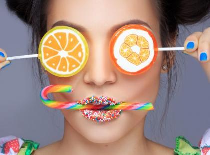 Zdrowe odżywianie a słodycze