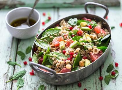 Zdrowe śniadania na ciepło – idealne na zimowe poranki! 5 przepisów