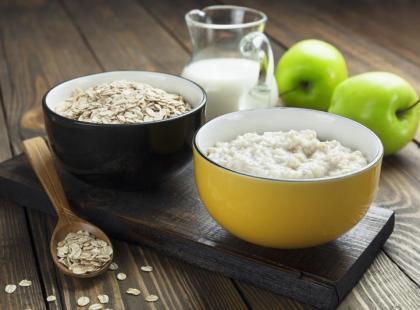 Zdrowe śniadanie na co dzień i od święta