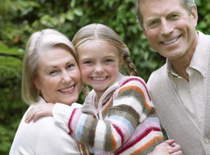Zdrowie Babci i Dziadka