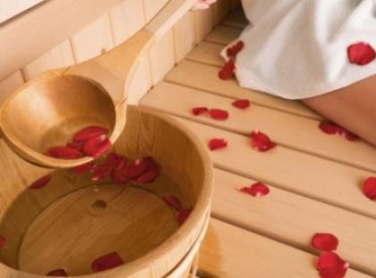 Zdrowie i uroda z sauny