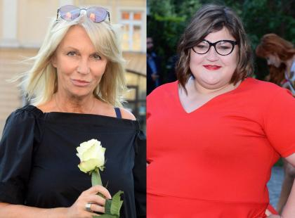"""""""Zdrowie jest ważniejsze niż przyjemność"""" - Mariola Bojarska-Ferenc wbija szpilę Dominice Gwit za promowanie otyłości"""