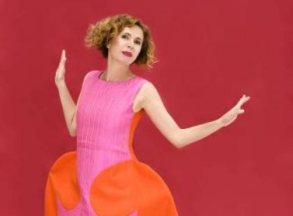 Agatha Ruiz de la Prada, Fashion Week maj 2010
