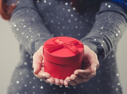 Zdrowie pod choinką - pomysły na prezenty