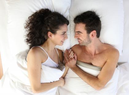 Zdrowie w sypialni