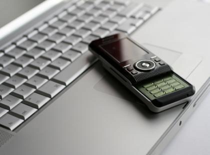 Zdrowie w telefonie