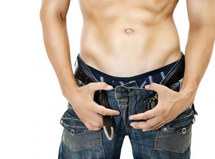 Zdrowotny masaż prostaty czyli usługi erotyczne pod przykrywką