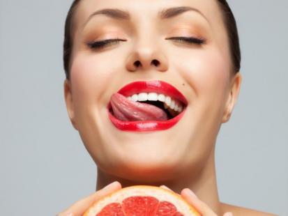 Zdrowy jak grejpfruit