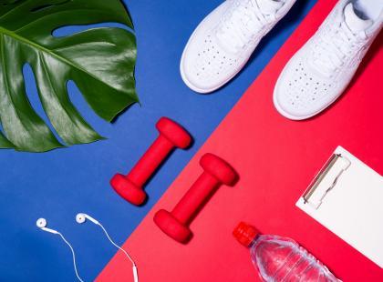 Zdrowy plan na cały rok – rozpiska na pierwsze półrocze 2018! Zmień się razem z nami!