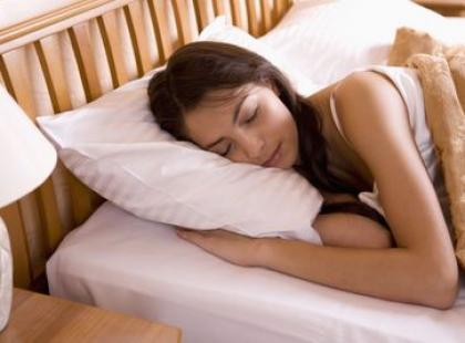 Zdrowy sen? Naturalnie...