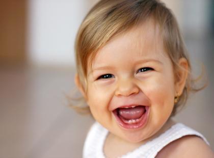 Zęby mleczne, czyli czym są mleczaki?