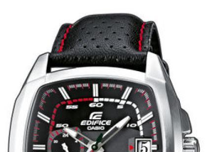 Zegarek – świąteczny prezent na każdą kieszeń