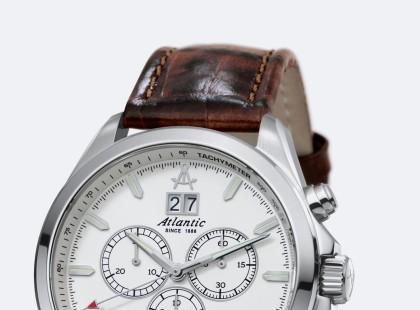 Zegarek, który wyróżnia