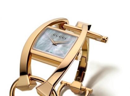 Zegarki damskie marki Gucci - kolekcja 2010