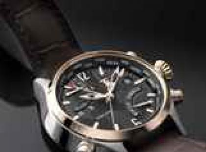 Zegarki - dla mężczyzn, którzy wiedzą co się liczy