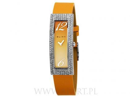 Zegarki Elixa - kolekcja 2009