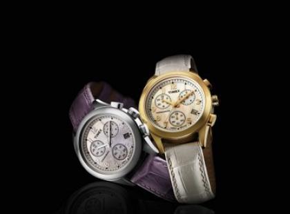 Zegarki na wiosnę i lato: barwne, optymistyczne i wyraziste