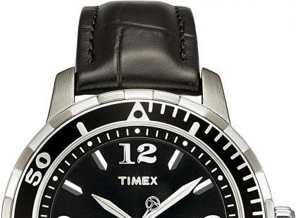 Zegarki Timex - kolekcja Sport Luxury Dobry