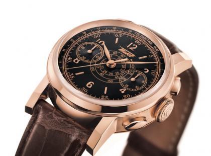 Zegarki Tissot dla Niego - święta 2009