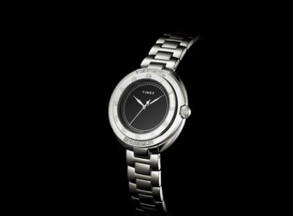 Zegarki z diamentami - odrobina luksusu