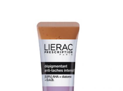 Żel depigmentujący redukujący przebarwienia - Lierac Prescription