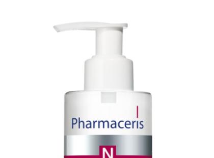 Żel kojący zaczerwienienia do mycia twarzy - Pharmaceris