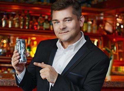Zenek Energy Drink. Król disco polo wypuszcza na rynek swój napój