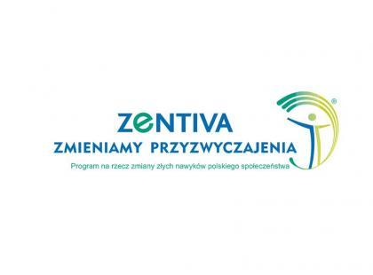 """""""Zentiva – zmieniamy przyzwyczajenia"""""""