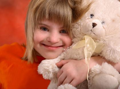 Zespół Downa – czy wiesz jak pomóc swojemu dziecku?