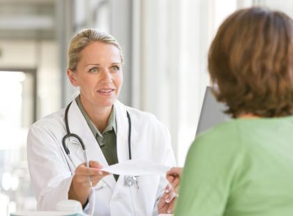 Zespół policystycznych jajników - badania hormonalne