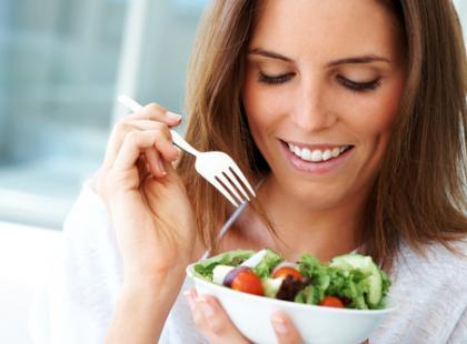 Zespół policystycznych jajników - lecz go dietą
