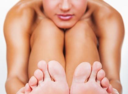 Zespół stopy cukrzycowej – jak dbać o stopy?