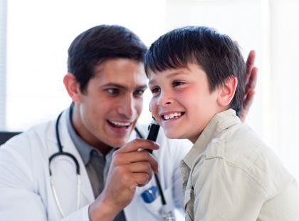 Zespół Ushera - rzadka choroba genetyczna