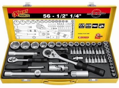 Zestaw narzędzi - idealny prezent dla mężczyzny