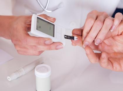 Zestawy infuzyjne częściowo refundowane dla chorych na cukrzycę typu 1 powyżej 26. roku życia