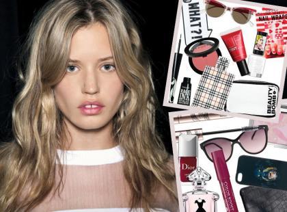 Zestawy kosmetyków dla fashionistek!