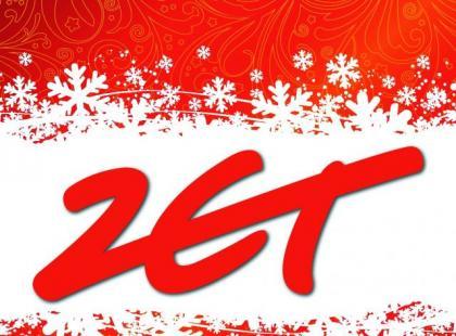 """""""Zet. Siła Świątecznej Muzyki"""""""