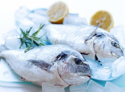 Zgotuj sobie rybę!