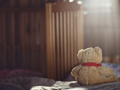 Zgwałcona 10-latka nie będzie musiała urodzić dziecka ojczyma-potwora. Sąd podjął decyzję.