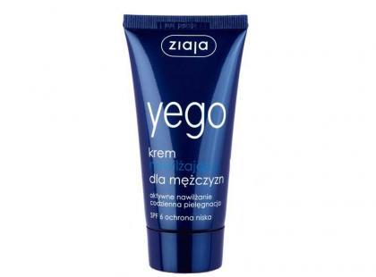 Ziaja Yego