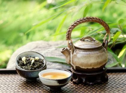 Zielona herbata a testy na doping
