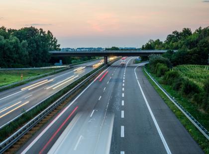 """""""Zielone przejścia"""" nad autostradami - kolejny sukces, którym możemy pochwalić się na świecie!"""