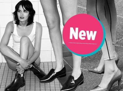 Zign - każdy look rozpoczyna się i kończy idealną parą butów