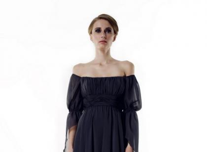 Zima 2010/2011 - kolekcja sukien Małgorzaty Dudek