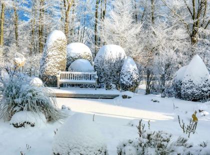 Zima nie odpuszcza. Zobacz prognozę pogody na weekend i najbliższe dni!