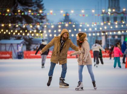 Zima w mieście, czy za miastem? Poznaj nasze sposoby na ferie zimowe!
