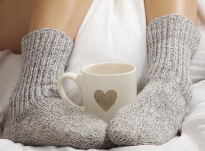 Zimne dłonie i stopy - o czym świadczą?