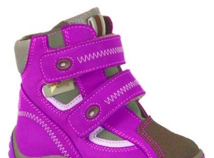 Zimowa kolekcja butów Bartek z Sympatexem