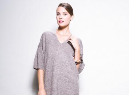 Zimowa kolekcja swetrów od Confashion 2012/2013
